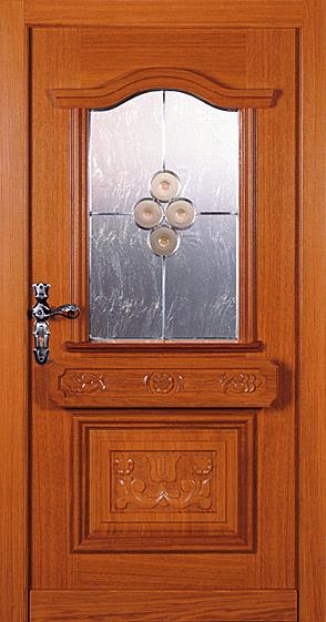 Haustüren holz rustikal  Holzhaustüren - Fenster München - Josef Maier